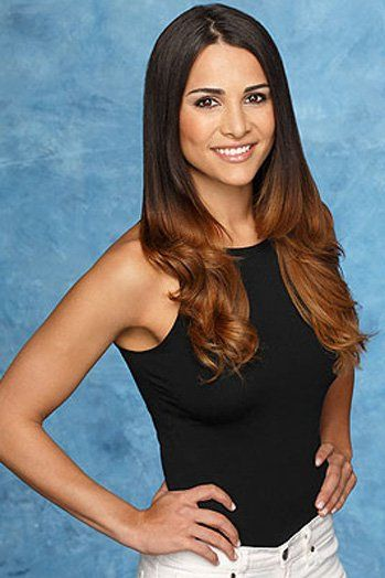 'The Bachelorette' Recap: One Guy Gets Sent Home Early