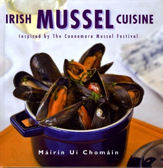 Irish Mussel Cuisine