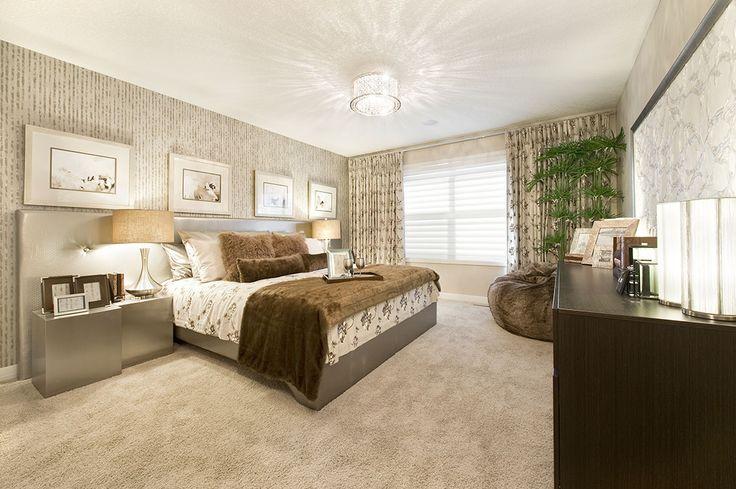Master Bedroom Allure