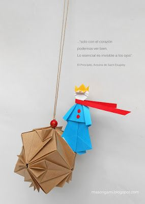 mas origami: Tomoko Fuse