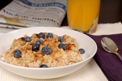 How to Cook Steel Cut Oats in a Crockpot