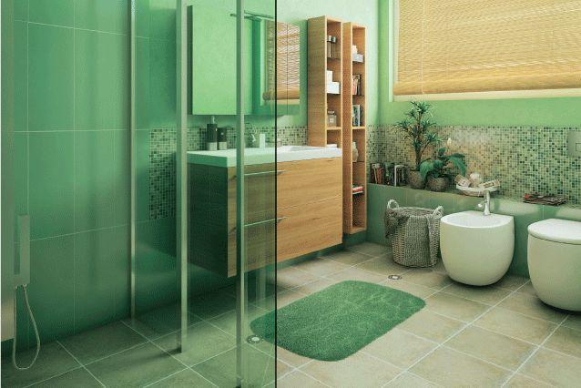 68 best progetta il tuo bagno images on pinterest bathrooms laundry room and attic spaces for Progetta il tuo bagno