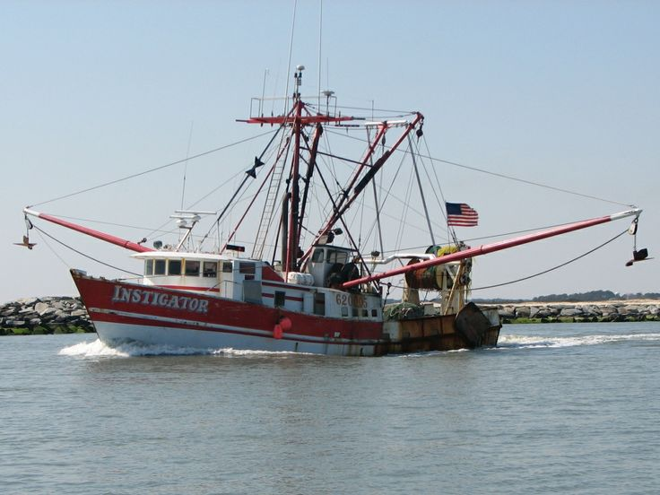 17 best images about shrimpin on pinterest fishing boats for Commercial fishing boats