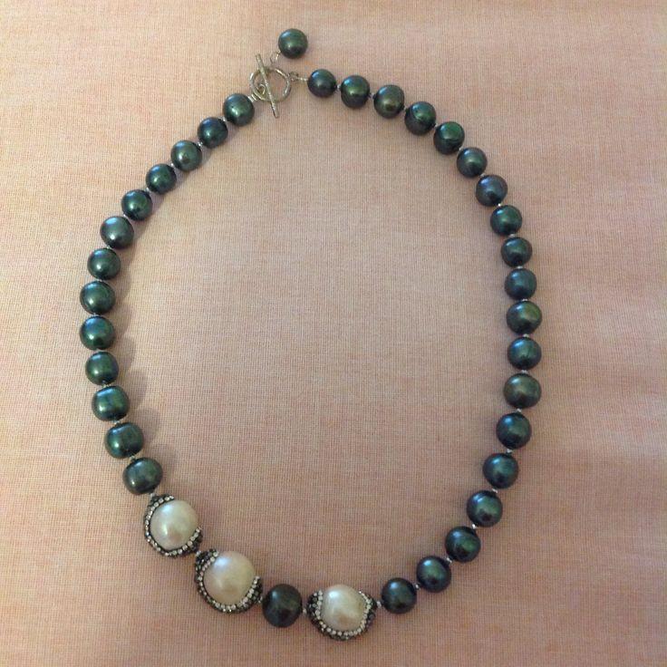 Pearls MG Jewellery