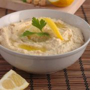 Turkse humus
