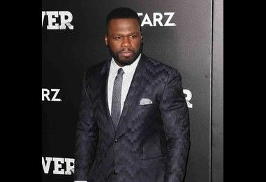 50 Cent: 'Kanye West is just like Donald Trump'