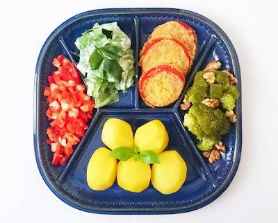 Qlinarnie i Qlturalnie: Letni obiad wegetariański IV, Peas (Seinfeld)
