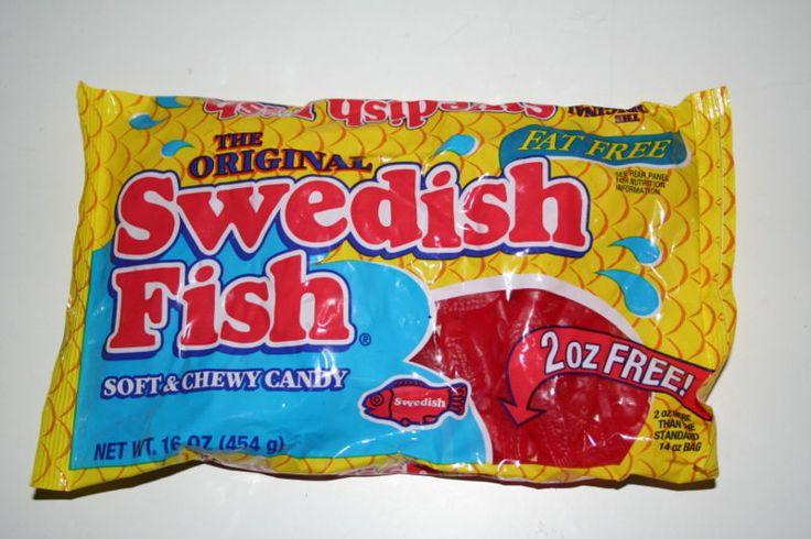 Best 25 swedish fish ideas on pinterest swedish fish for Does swedish fish have gelatin