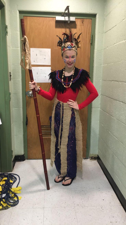 Rafiki Costume                                                                                                                                                                                 More