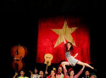 «Το Όνειρο της Μόλυ» έρχεται στο Θέατρο Παλλάς | Infokids.gr