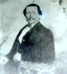 Does this photo really show the notorious Jack McCall, Wild Bill Hickok's Killer?