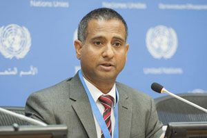 The United Nations Special Rapportuer on Situation of Human Rights in Iran expressed concern about the arbitrary and unlawful arrest and prosecution of journalists and activists in Iran has warned that their persecution weakens the protection of h...