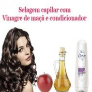 Selagem capilar com vinagre de maçã e condicionadorhttp://kdvc.siteprofissional.com/link/selagem-capilar-com-vinagre-de-maca-e-condicionador/#