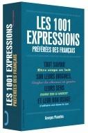 Ce dictionnaire des expressions françaises nous permet de connaitre les significations de celles-ci, mais également leurs origines. Le tout est exemplifié à l'aide de citation. Très pertinent et enrichissant.