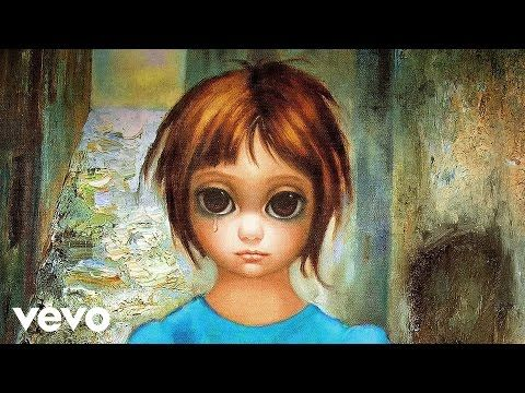 Lana Del Rey - Big Eyes (Official Audio) - YouTube