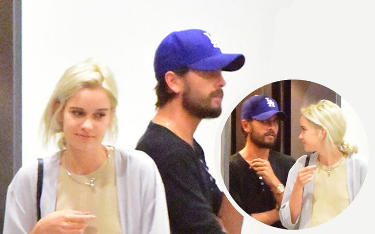 Kourtney Crushed! Scott Disick Now In Miami With Hot New Girlfriend—Their Shocking Age Gap Exposed