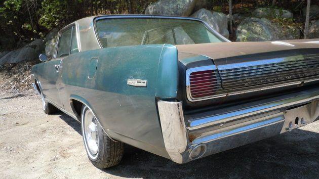 Buy & Drive: 1963 Pontiac Grand Prix