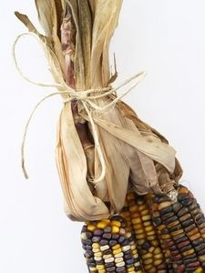 Directions for Making a Corn Husk Doll thumbnail - Pioneer Day activity