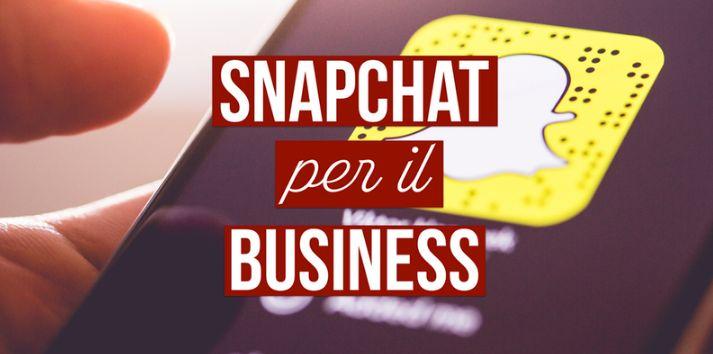 Come usare Snapchat per vendere la propria Arte intervista a Sara Veltri e Mary Pantone esperte di Snapchat per il Business