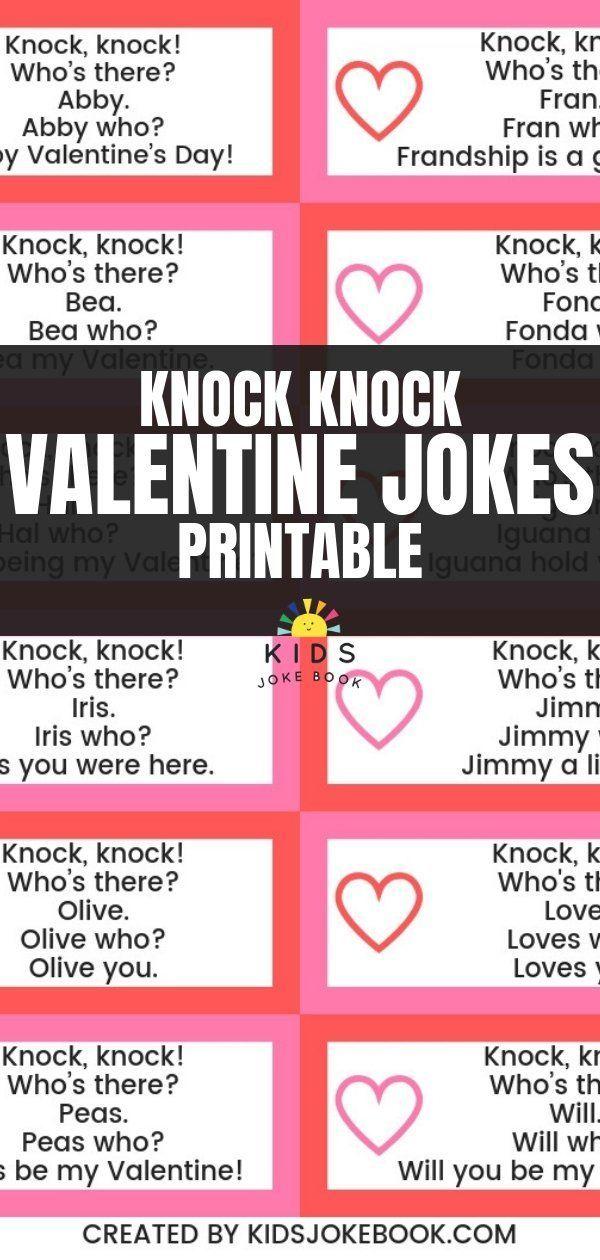 Jokes knock romantic knock 39 Corny