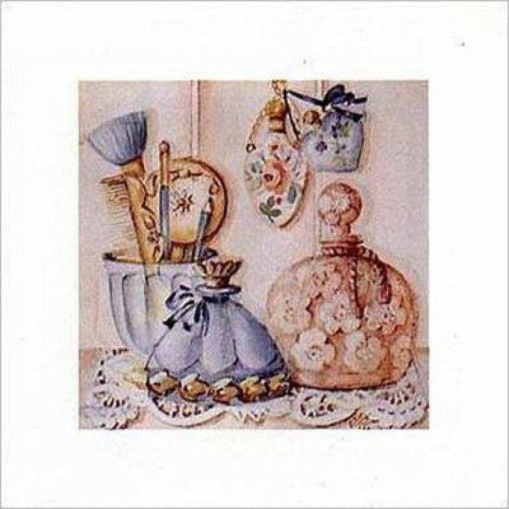Mis Laminas para Decoupage (pág. 302) | Aprender manualidades es facilisimo.com