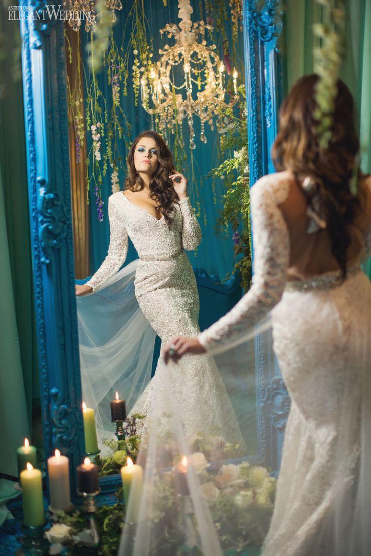 UNDER THE SEA MERMAID-INSPIRED WEDDING THEME | Elegant Wedding