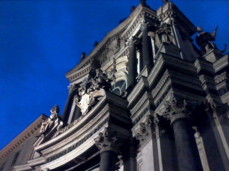 Torino all'imbrunire, Italia