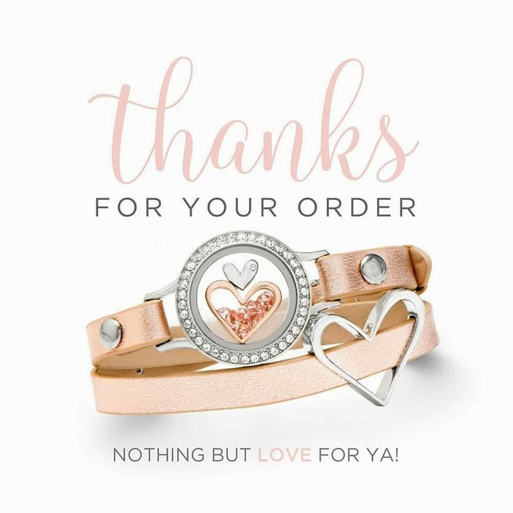 Thank you for your order!! You know who you are! Origami Owl ❤️ #jewelry #lockets #charms