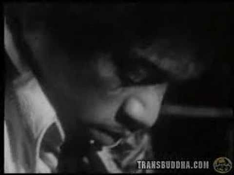 Wind Cries Mary  ::  Jimi Hendrix performing - Stockholm, Sweden (May 24, 1967)