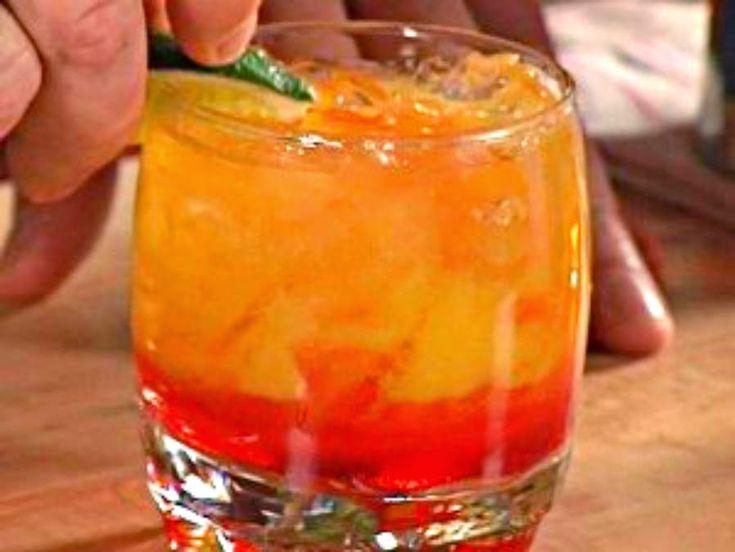Alabama Slammer Recipe ~ Drick's Rambling Cafe
