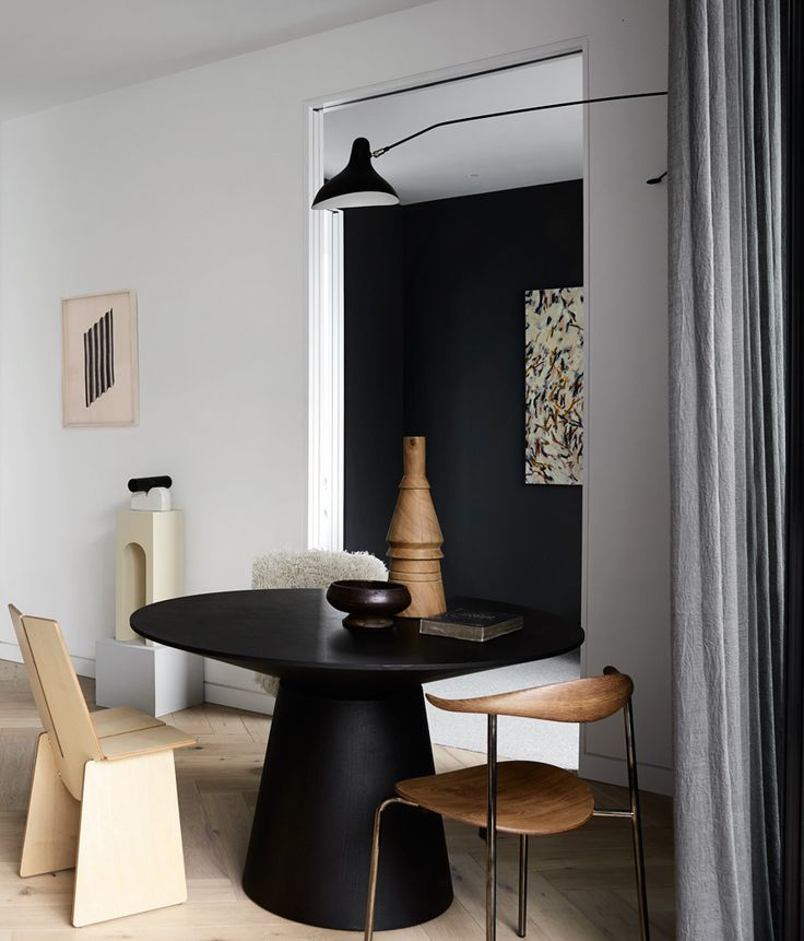 South Yarra Residence, design by We Are Huntly