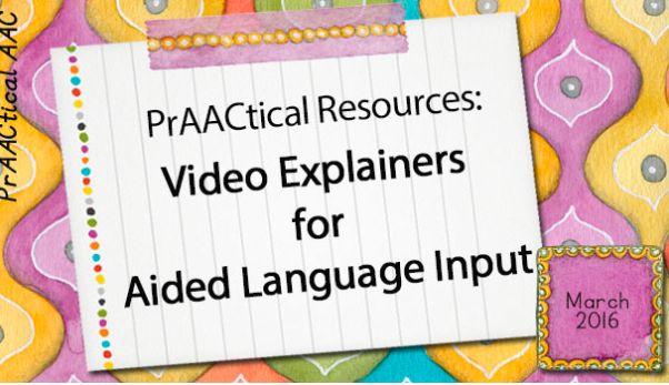 ALaS video examples