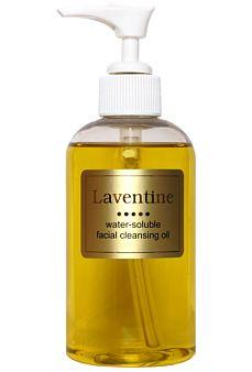 Laventine Organic oil cleanser