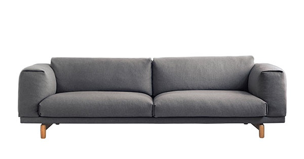 Rest by Anderssen & Voll for Muuto