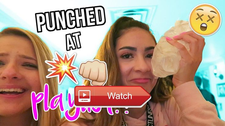 GETTING PUNCHED IN THE FACE AT PLAYLIST LIVE  Hey guys Todays vlog is the last two days of Playlist Live Orlando I had my meetup and met a ton of you guys which