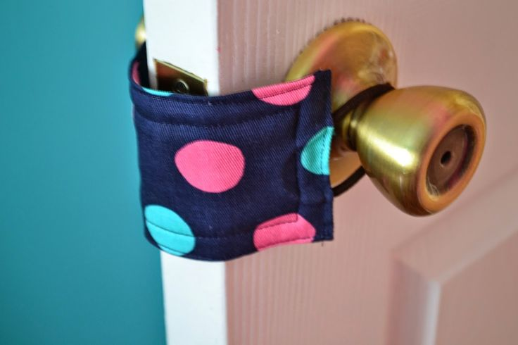 When Life Gives You Lemons...Make Crafts: Pinspiration Sunday: DIY Door Jammers