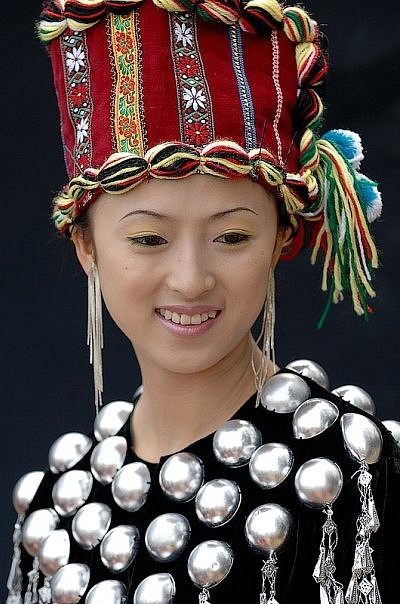 Woman of Macao