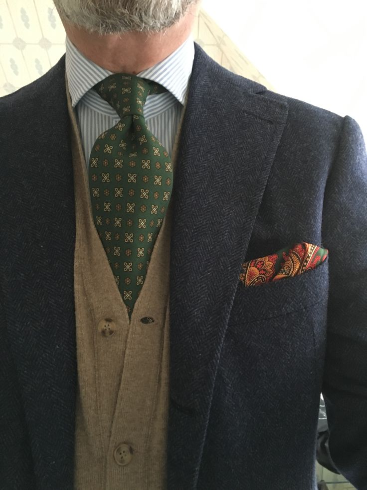 Well… I do love ties… I already have too many, but it always seems that I don't have enough! I...