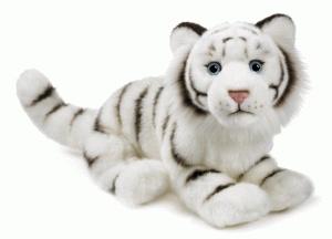Signature White Bengal Tiger #webkinz #toys #stuffedanimals Mines name is Joy