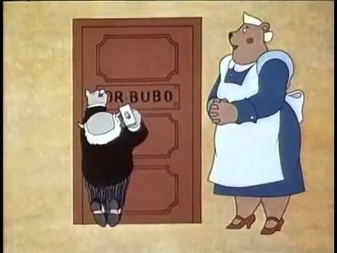 Dr. Bubó   főcímdal - YouTube