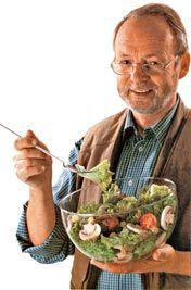 A fiatalos öregség diétája-a savasodás megállítása