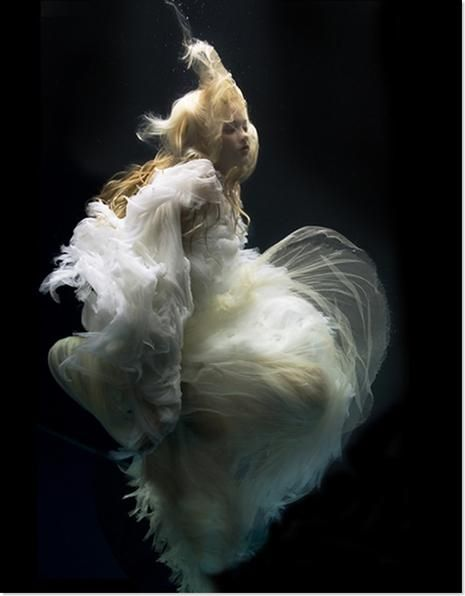 Underwater by Zena Holloway