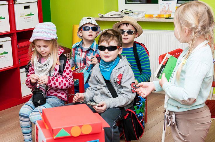 Mała Lingua & Lingua Teens Space - Franczyza dla Mamy   mamopracuj.pl