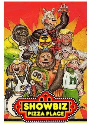 1000 Images About Fnaf Amp Chuck E Cheese Amp Showbiz Pizza
