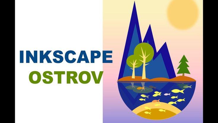 Inkscape 3 - práca s tvarmi a farbou masky