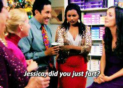 """When she was honestly 100% ice cold.   16 Times Kelly Kapoor Made You Say, """"Me, Definitely Me"""""""