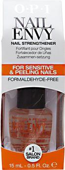 OPI Nail Envy for Sensitive and Peeling Nails