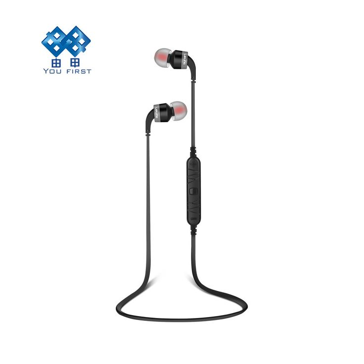 YOU FIRST Nano Waterproof Wireless Bluetooth Earphone Sport Noise Reduction audifonos with Mic Headset Auriculares For iPhone LG