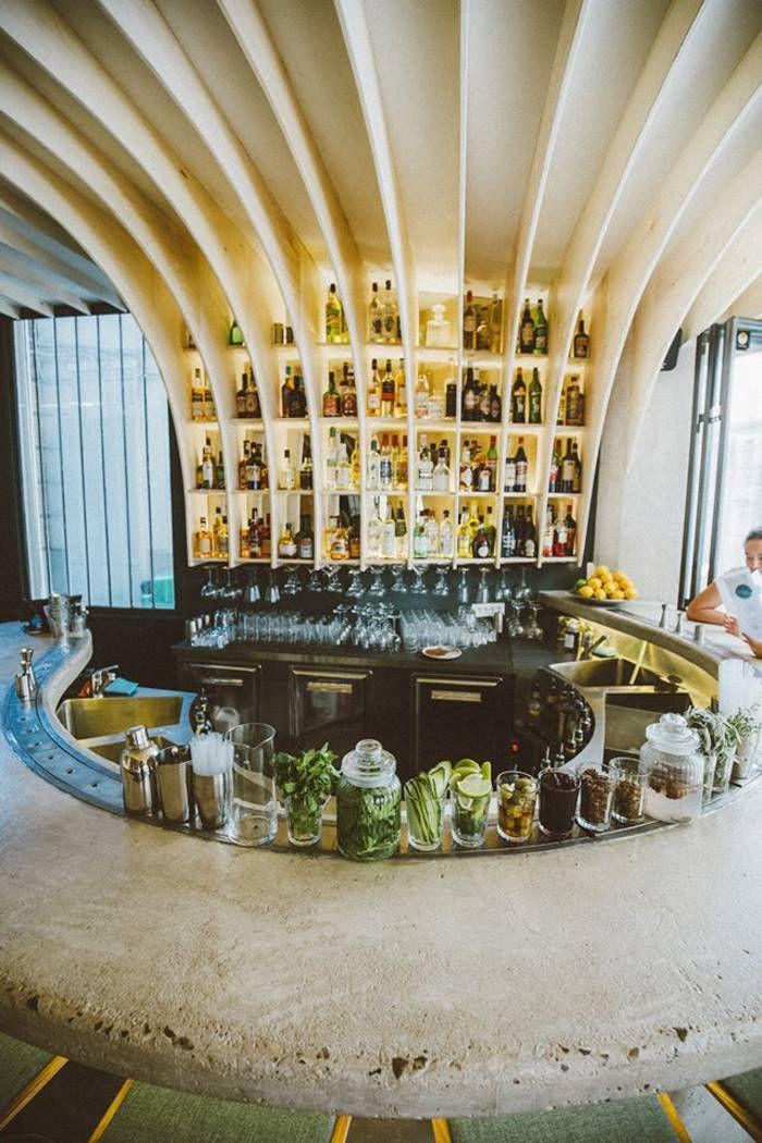 Un bar lounge à Paris 10 - Bars lounge : notre sélection d ...