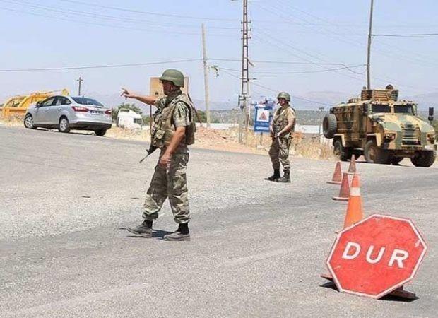 Τουρκία: Σε 22 περιοχές κηρύχθηκε στρατιωτικός νόμος